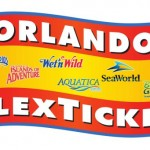Orlando Flex Ticket