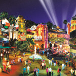 Mais da magia Disney: Downtown Disney