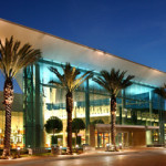 Compras no The Mall at Millenia