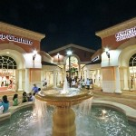 Compras no Premium Outlet – International Drive