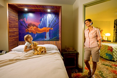 disney art of animation resort quarto Onde Ficar?